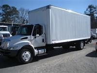 2011International4300