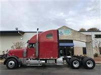2003 Freightliner FLD132 CLASSIC XL