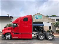 2014 Mack PINNACLE CXU602