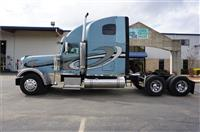 2006 Freightliner FLD132 CLASSIC XL