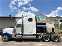 2005 Freightliner FLD132 CLASSIC XL