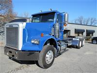 2006 Freightliner FLD Severe Duty