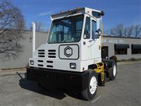 2003 Capacity TJ5000