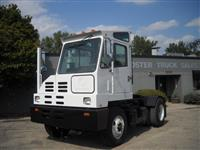 2012 Capacity TJ5000 DOT