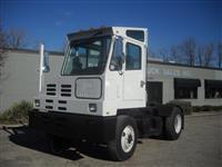 2008 Capacity TJ5000