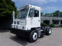 2006 Capacity TJ5000 DOT