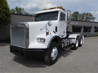 2004 Freightliner FLD Severe Duty