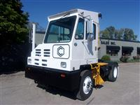 2014 Capacity TJ5000 DOT