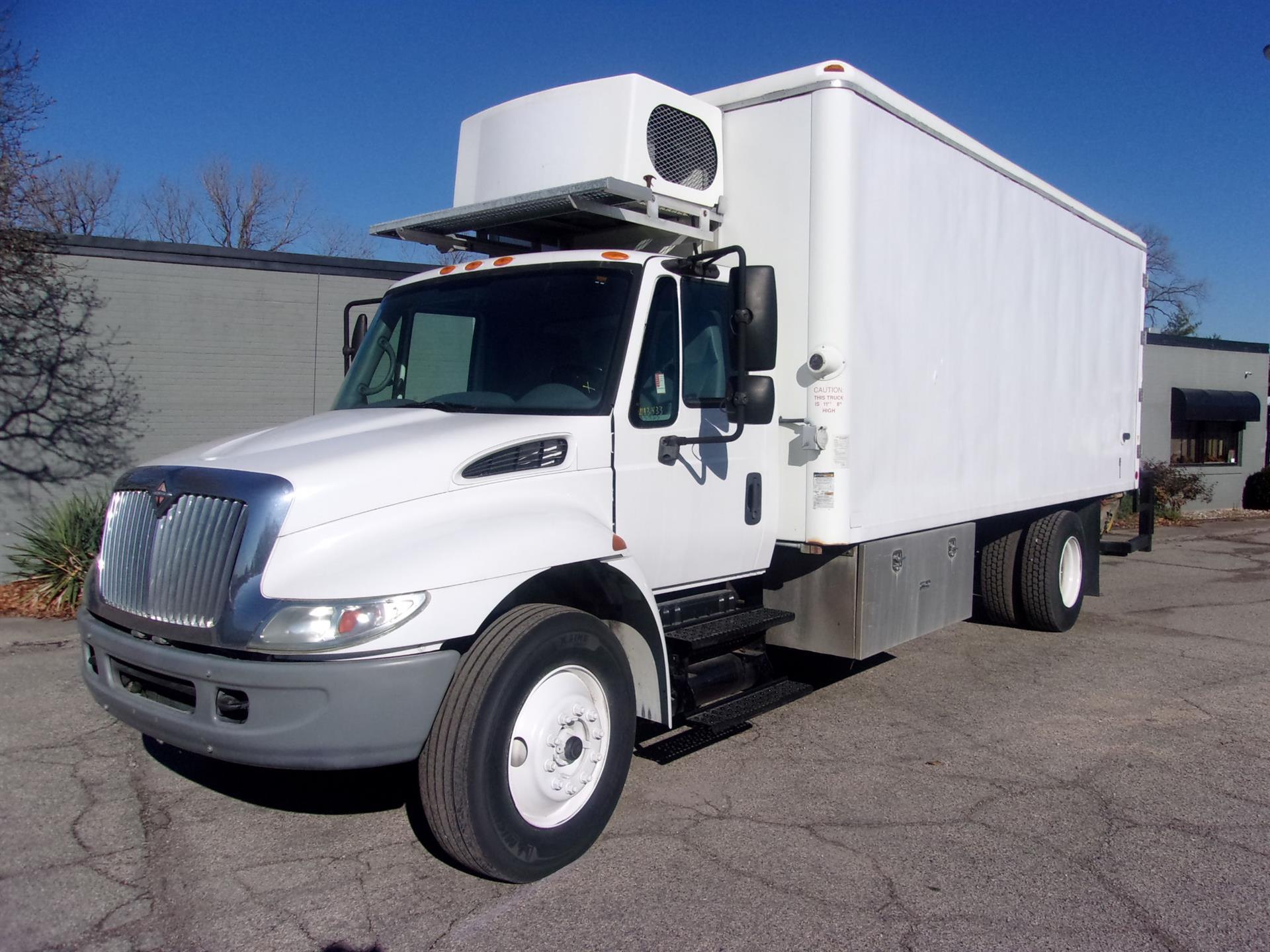 2008 International 4300
