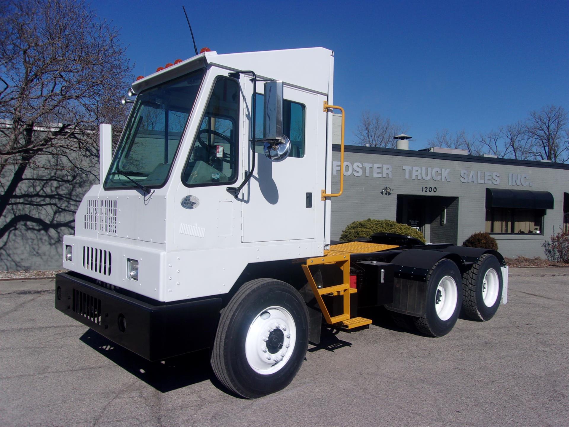 2008 Ottawa YT60