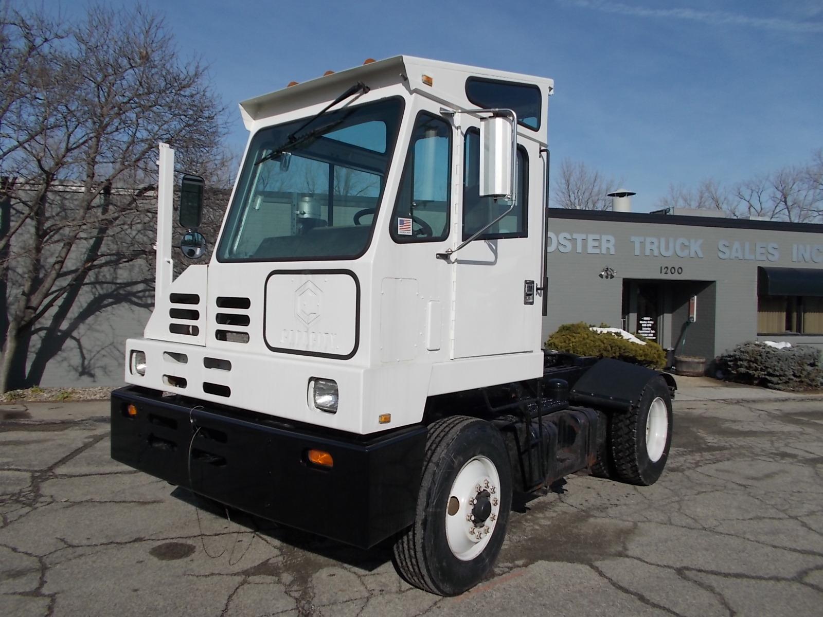 2004 Capacity TJ5000