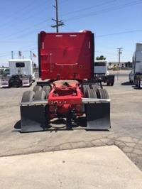 Used 2013 Peterbilt 386 / 126 for Sale