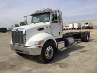 2016 Peterbilt 337/Chassis