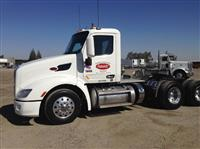 2014 Peterbilt 579 / TA for Sale
