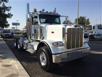 2018 Peterbilt 389/HEAVY HAUL