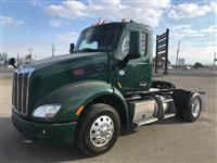 "Used 2015 Peterbilt 579 / 117"" for Sale"