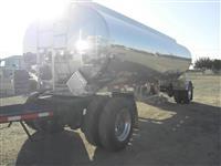 2019Peterbilt579 / Tanker