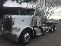New Peterbilt 389 Trucks for Sale - Trucks for Sale