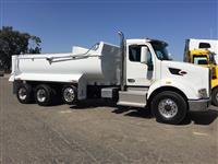 New 2020Peterbilt567/Super Dump for Sale