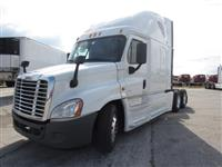 Used 2015 Freightliner Cascadia 125 for Sale
