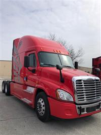 Used 2015FreightlinerCascadia 125 for Sale