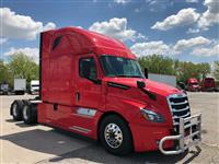 New 2019 Freightliner Cascadia 125 Evolution for Sale