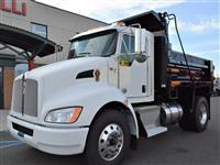 New 2018KenworthT270 for Sale