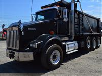 Used 2014 Kenworth T800 for Sale