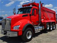 New 2018KenworthT880 for Sale