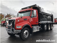 New 2018 Volvo VHD84F for Sale
