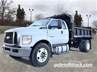 New 2017 Ford F750 Super Cab for Sale