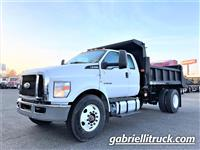 New 2018 Ford F750 Supercab for Sale