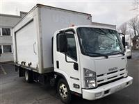 Used-Isuzu-Box-Truck-Roll-Up-Curb-Side-Door-For-Sale-Near-Ny-Near-Nj-Near-Ct-Near-Pa-Near-Me
