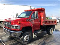Used 2008Chevrolet5500 for Sale