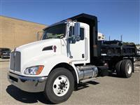 New 2018 Kenworth T270 for Sale