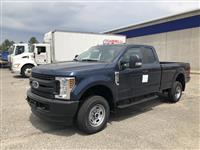 2018 Ford F250 Supercab 4x4