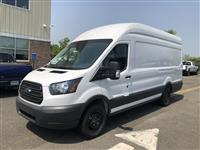 2018 Ford T-350