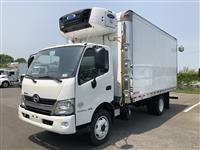 Hino 195 Trucks for Sale