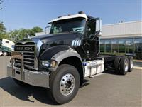 New 2019 Mack GR64F for Sale