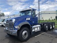 New 2019MackGR64F for Sale