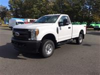 2019 Ford F250 Regular Cab 4x2