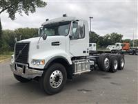 New 2019 Volvo VHD84F for Sale