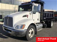 New 2019KenworthT270 for Sale
