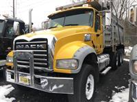 Used 2015MackGU713 for Sale