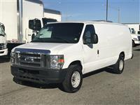 2013 Ford E350 Extended