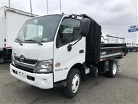 New 2019Hino195-COE for Sale