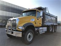 New 2020 Mack GR64F for Sale