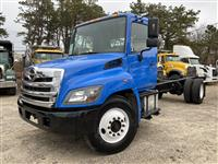 Used 2014Hino268A for Sale