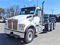 New 2021 Kenworth T880s for Sale