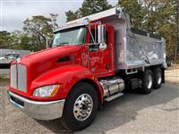 New 2020 Kenworth T370 for Sale